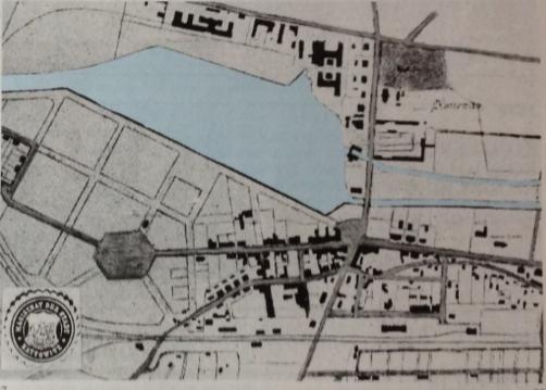 1865 Katowice map