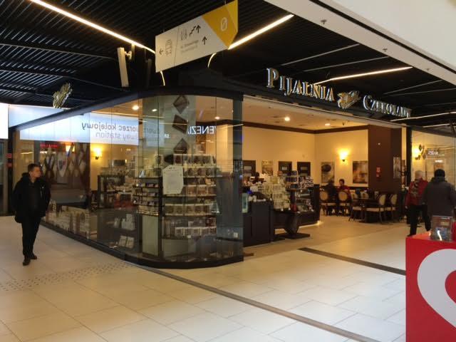 wedel shop