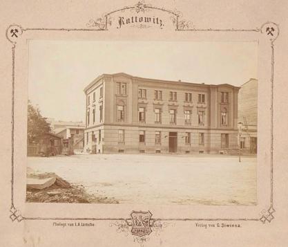 hotel welt 1872